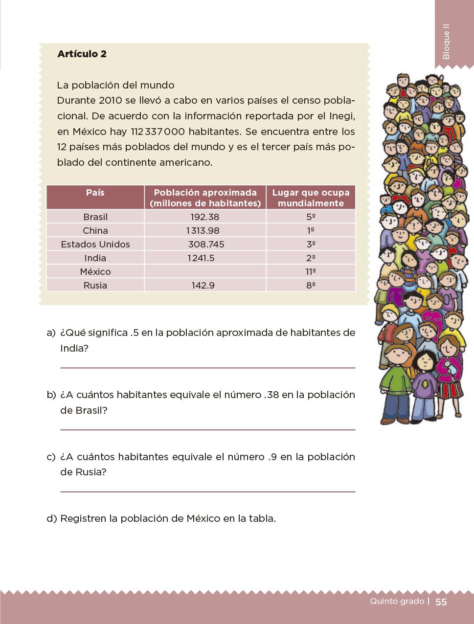 Desafios Matematicos Quinto Grado 2017 2018 Ciclo Escolar Centro De Descargas